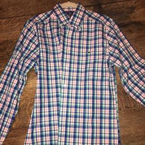 Vineyard Vines Shirts - Slim Fit Tucker Shirt